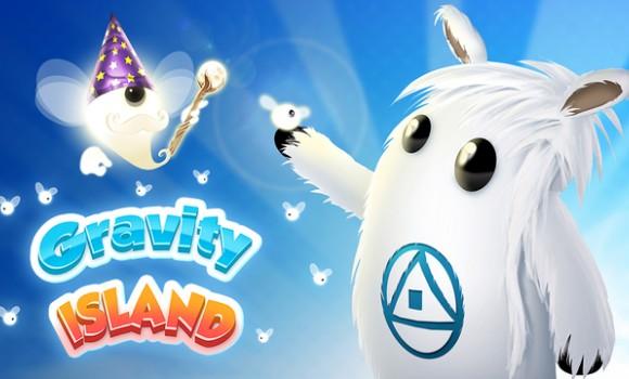 Gravity Island Ekran Görüntüleri - 5