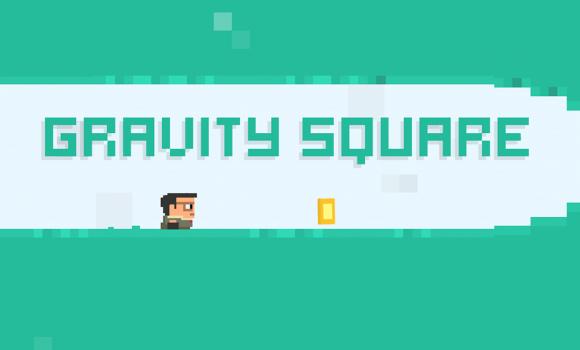 Gravity Square! Ekran Görüntüleri - 3
