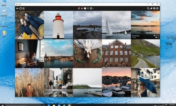 Grids Ekran Görüntüleri - 5
