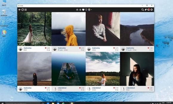 Grids Ekran Görüntüleri - 1