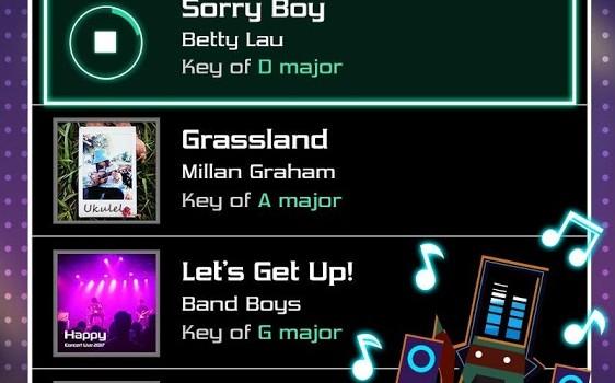 Groove Planet Ekran Görüntüleri - 2