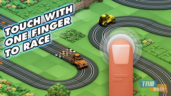 Groove Racer Ekran Görüntüleri - 2