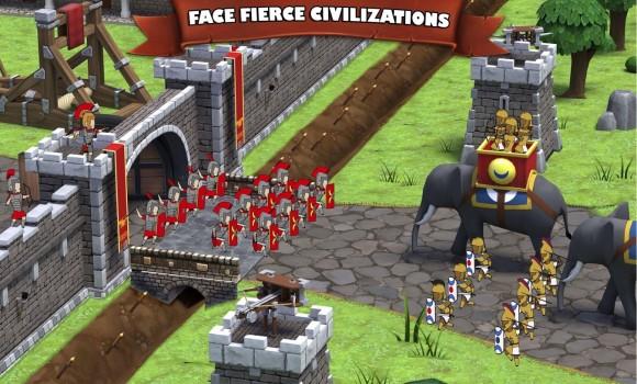 Grow Empire: Rome Ekran Görüntüleri - 3