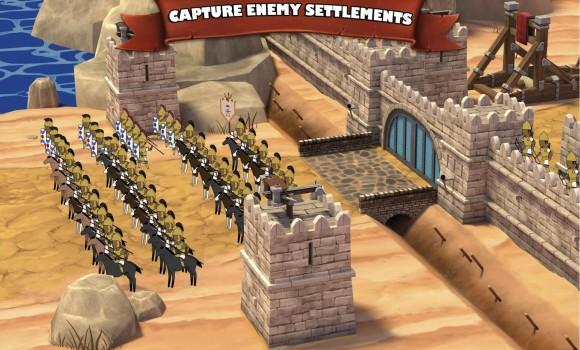 Grow Empire: Rome Ekran Görüntüleri - 1
