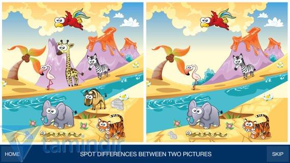 GS Preschool Games Ekran Görüntüleri - 2