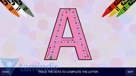 GS Preschool Games Ekran Görüntüleri - 1