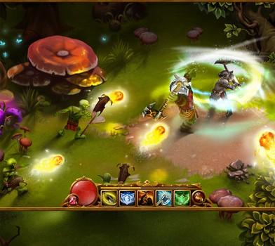 Guild of Heroes Ekran Görüntüleri - 5