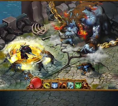 Guild of Heroes Ekran Görüntüleri - 4