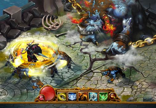 Guild of Heroes Ekran Görüntüleri - 3