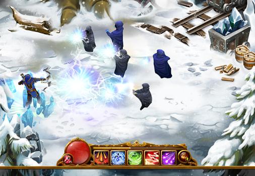Guild of Heroes Ekran Görüntüleri - 2