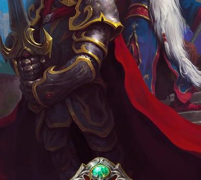 Guild of Heroes Ekran Görüntüleri - 1