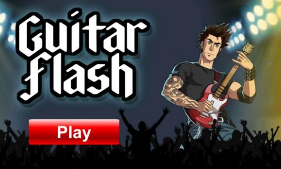 Guitar Flash Ekran Görüntüleri - 3