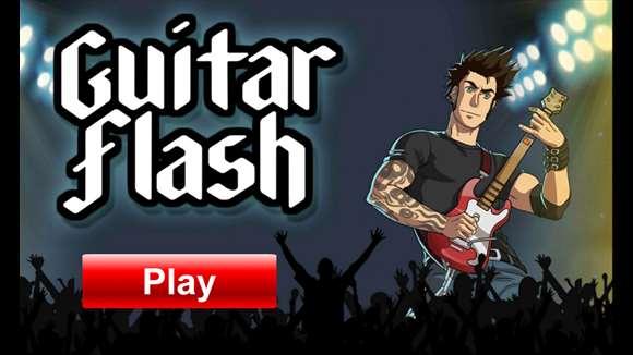 Guitar Flash Ekran Görüntüleri - 1