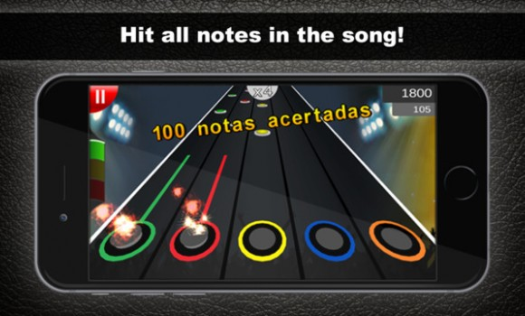 Guitar Flash Ekran Görüntüleri - 2