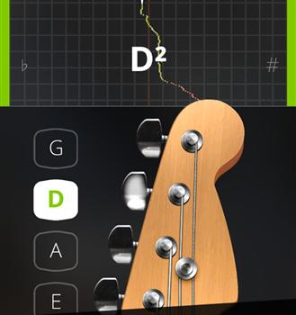 GuitarTuna Ekran Görüntüleri - 3