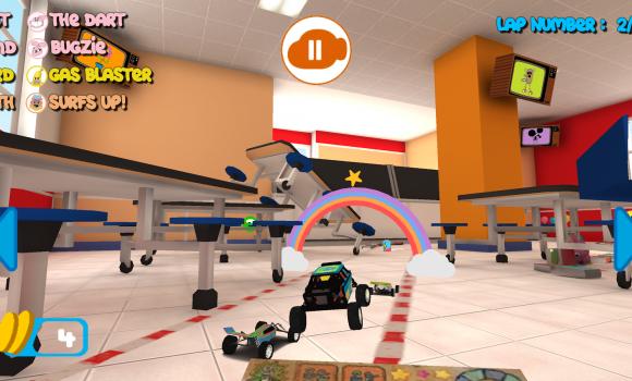Gumball Racing Ekran Görüntüleri - 3