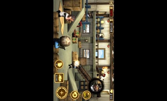 Gun Strike 2 Ekran Görüntüleri - 3