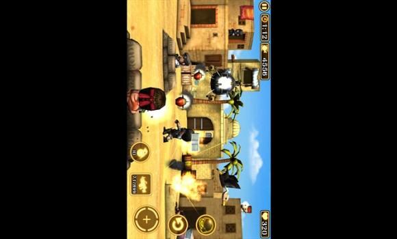 Gun Strike 2 Ekran Görüntüleri - 2