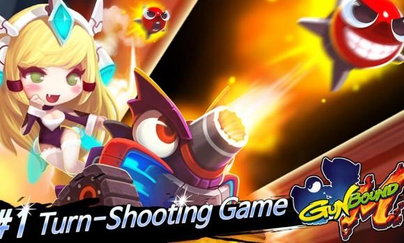 GunboundM Ekran Görüntüleri - 5