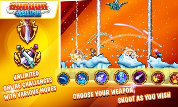 Gungun Online Ekran Görüntüleri - 5