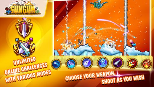 Gungun Online Ekran Görüntüleri - 4