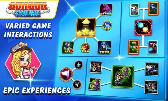 Gungun Online Ekran Görüntüleri - 3