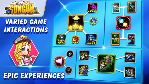 Gungun Online Ekran Görüntüleri - 2