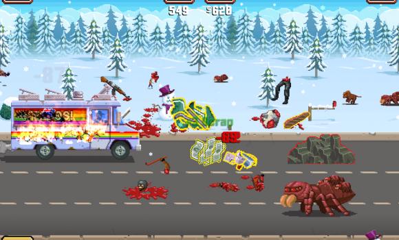 Gunman Taco Truck Ekran Görüntüleri - 4
