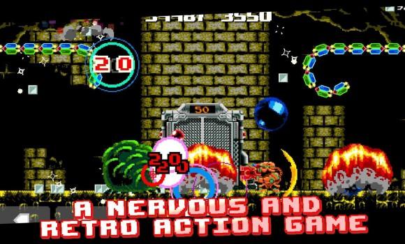 Guns of Mercy Ekran Görüntüleri - 1