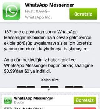 Günün Uygulaması Ekran Görüntüleri - 1