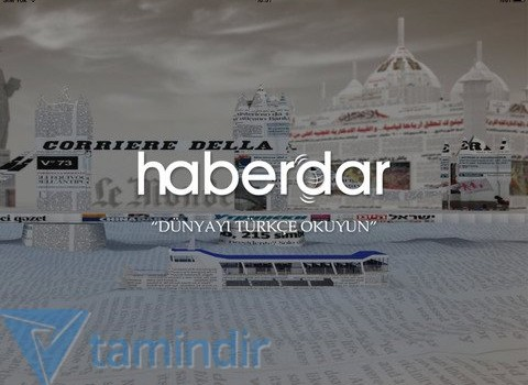 Haberdar HD Ekran Görüntüleri - 3