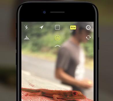 Halide Ekran Görüntüleri - 3