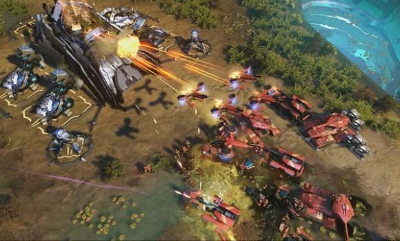 Halo Wars 2 Ekran Görüntüleri - 4