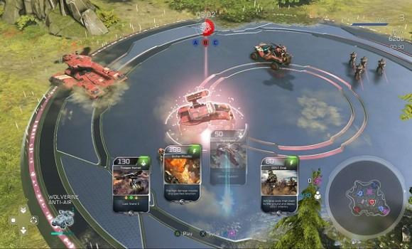 Halo Wars 2 Ekran Görüntüleri - 1