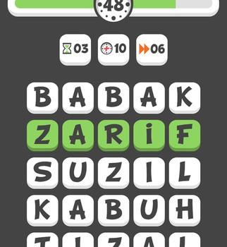 Hangi Kelime? Ekran Görüntüleri - 5