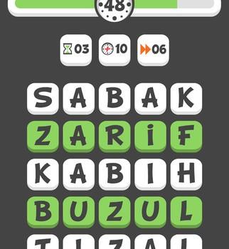 Hangi Kelime? Ekran Görüntüleri - 1