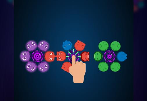 Happy Cells Ekran Görüntüleri - 2