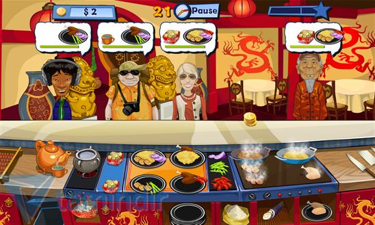 Happy Chef 2 Ekran Görüntüleri - 5