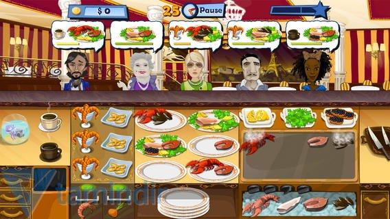 Happy Chef 2 Ekran Görüntüleri - 4