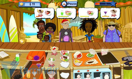 Happy Chef 2 Ekran Görüntüleri - 3