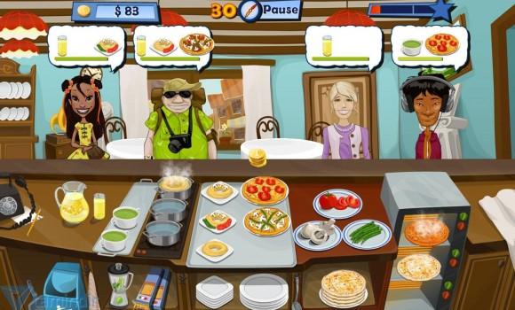 Happy Chef 2 Ekran Görüntüleri - 2