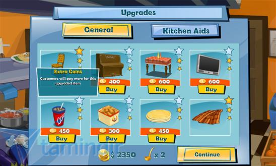 Happy Chef 2 Ekran Görüntüleri - 1