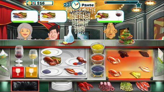 Happy Chef Ekran Görüntüleri - 5
