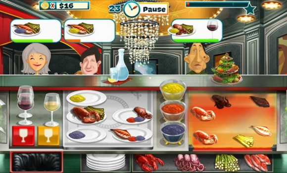 Happy Chef Ekran Görüntüleri - 4