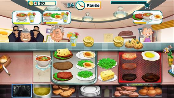 Happy Chef Ekran Görüntüleri - 3