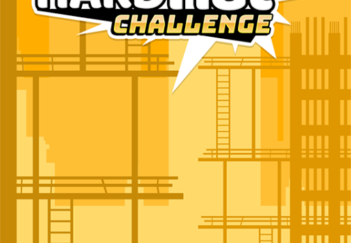 Hard Hat Challenge Ekran Görüntüleri - 1