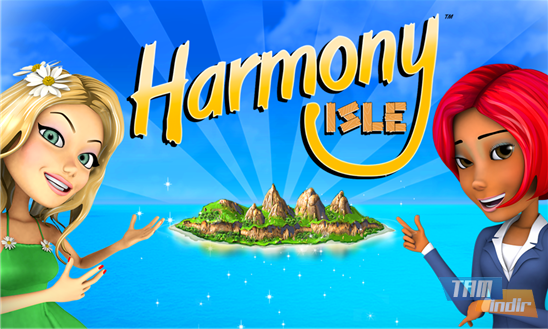Harmony Isle Ekran Görüntüleri - 3