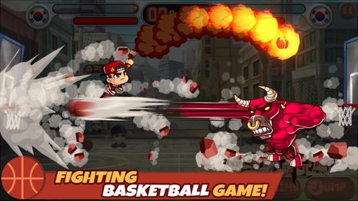 Head Basketball Ekran Görüntüleri - 5