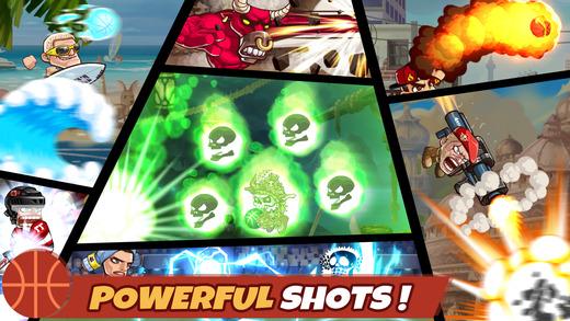 Head Basketball Ekran Görüntüleri - 3