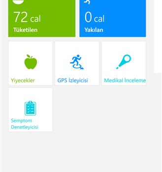 MSN Health & Fitness Ekran Görüntüleri - 2